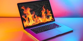 MacBook Pro Overheating