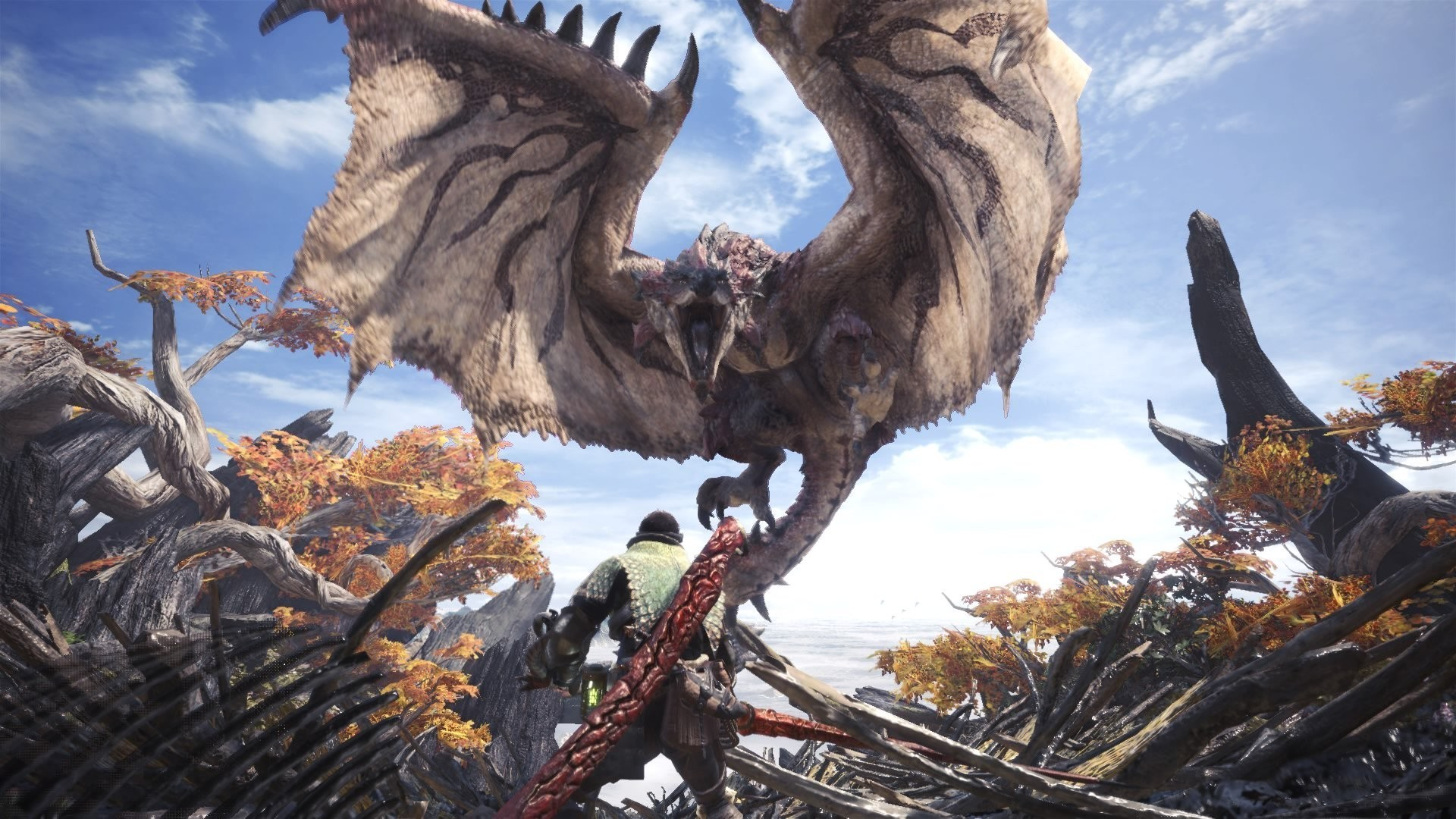 Top 10 Latest Monster Hunter World Best Armor Sets To Use