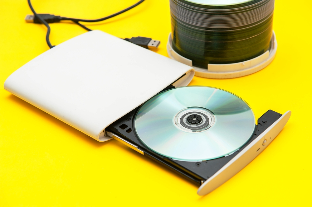 How To Protect Your PC Target USB Files & CD/DVD Disks