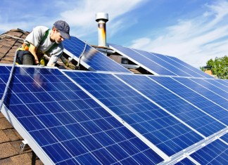 Benefits of Installing Solar Powered Light Poles on Your Property