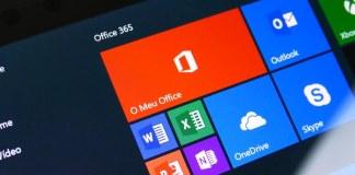 windows 10 + Office