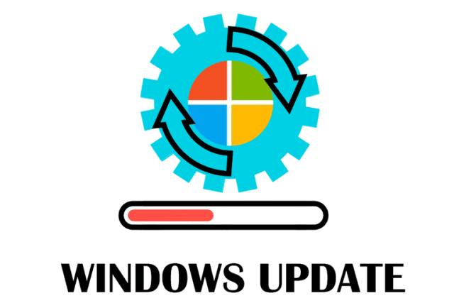 updates windows The Storage Control Block Address is Invalid