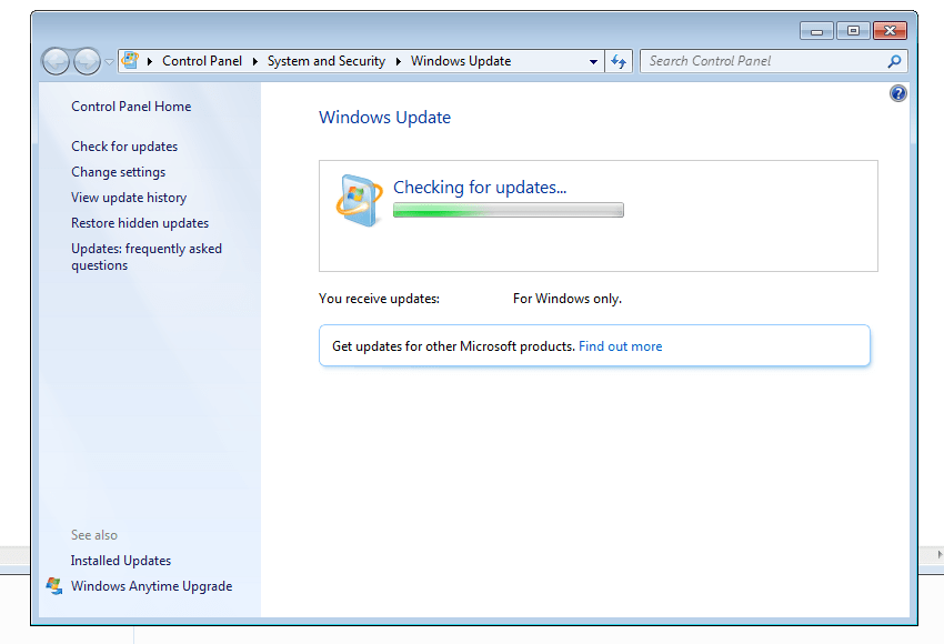 FIXED] Windows The System Cannot Find The Path Specified