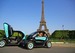 Avrupa için elektrikli otomobil devrimi 2035'te
