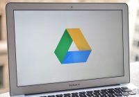 Google Drive kapanıyor!