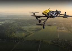 Intel drone'ları vahşi yaşamı inceleyecek