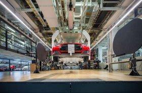Tesla otomasyon şirketi ile geleceğin fabrikalarını tasarlayacak