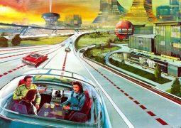 Kaliforniya'da sürücüsüz araç dönemi resmen başlıyor