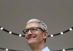 Apple, patent cezasını geri çevirdi