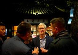Tim Cook App Store gelirlerini açıkladı