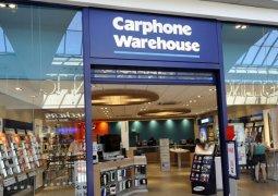 Carphone Warehouse ceza aldı!