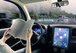 Sürücüsüz otomobiller endişeye neden oluyor