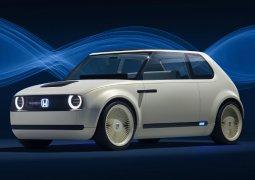 Honda elektrikli