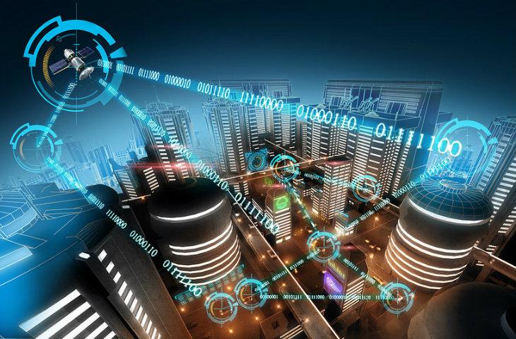 IoT kimlik ve yönetimi