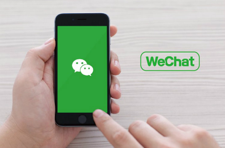 WeChat kullanıcı