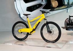 Lamborghini e-bisiklet