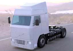 Hidrojen yakıtlı kamyon sıfır emisyonla çalışacak
