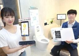 Banyo için IoT