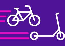 Lyft bisiklet ve scooter paylaşım planını açıkladı