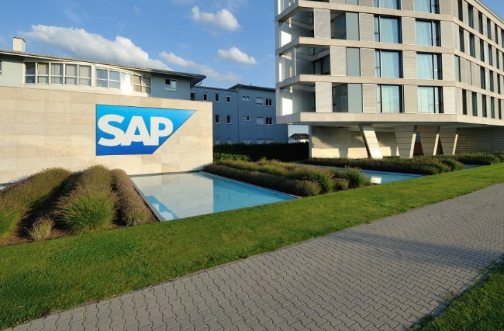 SAP SE 2018