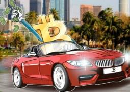 Bitcoin ile BMW alınabilecek
