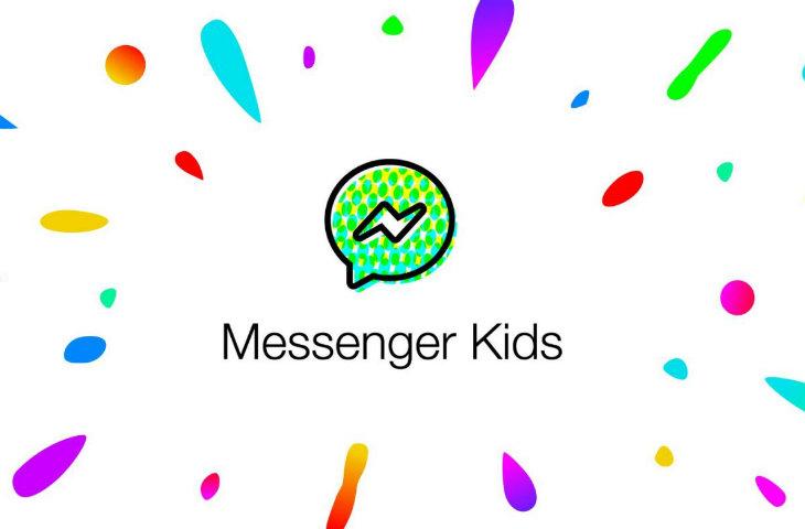 Messenger Kids