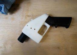 3D baskılı silahlar