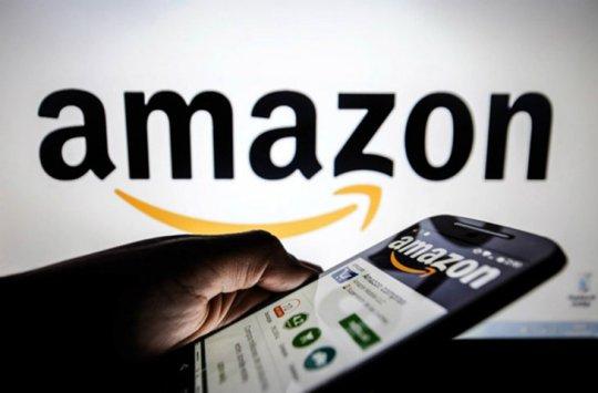 Amazon hisseleri