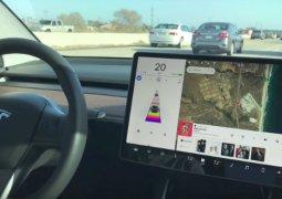 Tesla atari