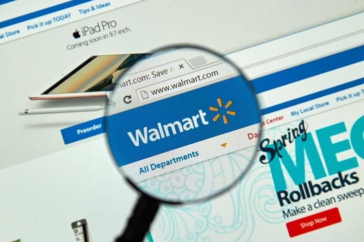 Walmart e-ticaret