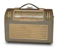 Very Old Radio