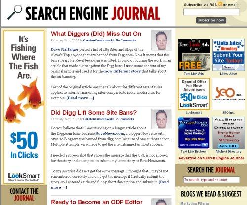 SearchEngineJournal.com