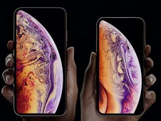 Apple iPhone XS, Apple iPhone XS Max