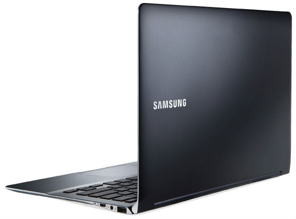 samsung sets the pace for high resolution laptop displays