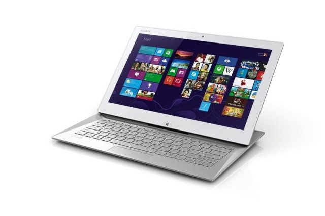 Sony Windows 8 VAIO Duo 13_1