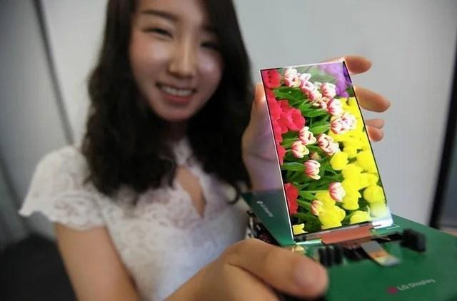 LG thin 1080p