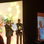 Barefoor Lawyers Accept ICT for Development Award