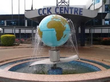 CCK-centre.
