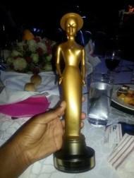christine's MTN women in biz Award