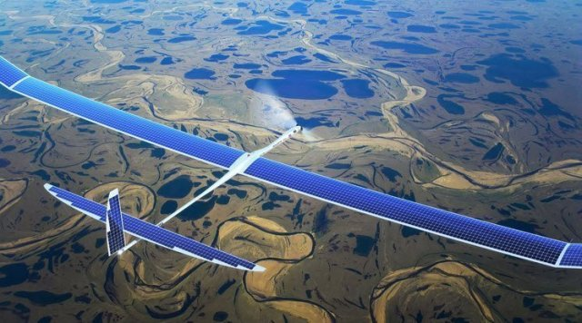 facebook titan aerospace
