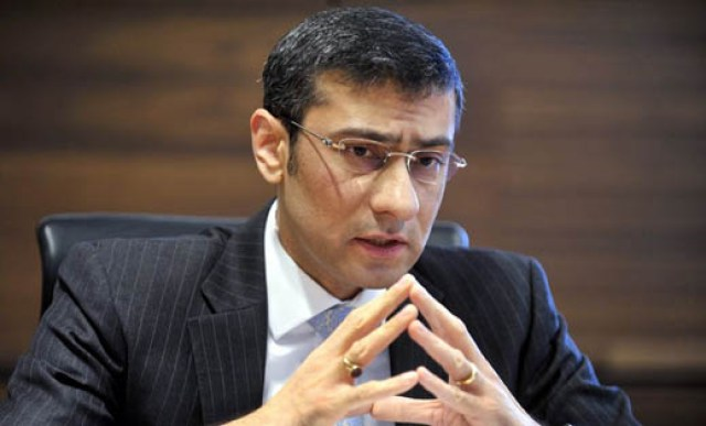 Nokia CEO Rajeev-Suri