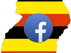 facebook acqusition same as Uganda GDP