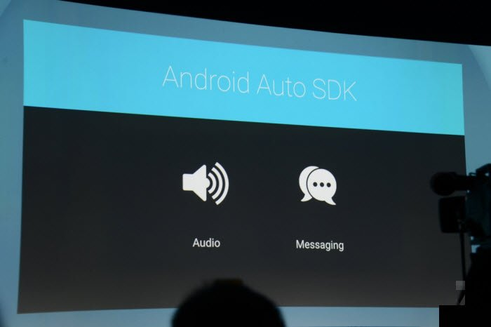 Google wants some space in your car, Announces Android Auto – Techjaja