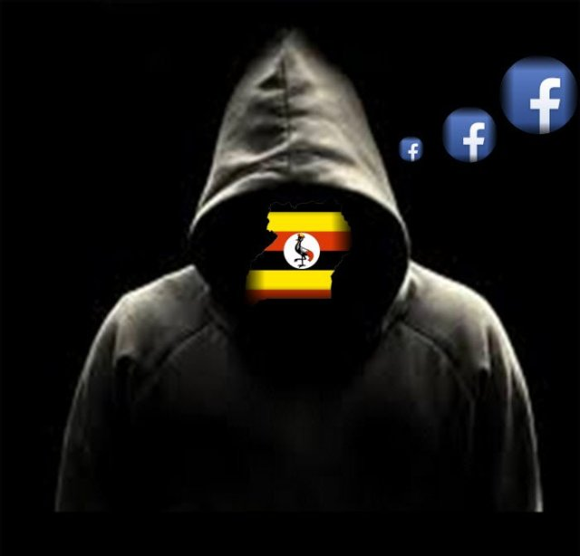 5 facebook pages dedicated to hacking in Uganda