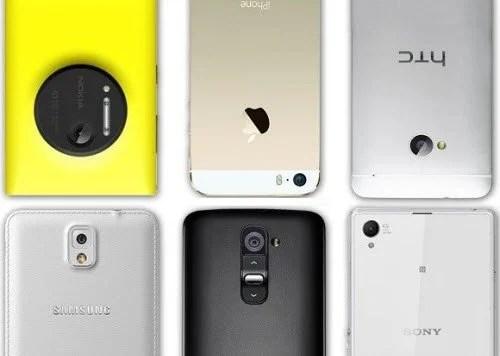 5 tips to consider when buying a smartphone in Uganda_brands (gsmarena)