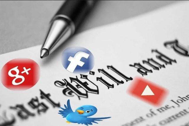 Social Media Will