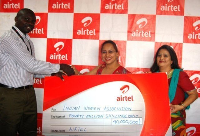 Airtel indepence