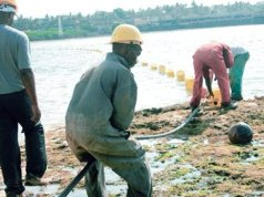East Africa Internet cables