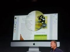 OS X yosmite upgarde