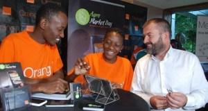 orange uganda innovators
